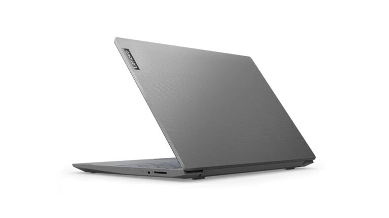 Lenovo V15-ADA: tani, użytkowy notebook z AMD, 8 GB RAM i SSD