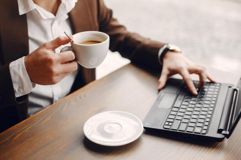 Laptop do pracy – na co zwrócić uwagę?