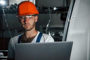 Getac B360mogą być swobodnie zastosowane nawet do pracy w relatywnie trudnych warunkach